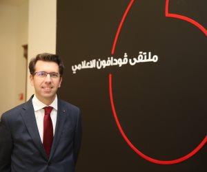 فودافون مصر: لدينا 44 مليون عميل و14 ألف موظف من أحسن المهارات