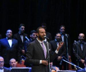 «أوبرا الإسكندرية» تحيي حفلا فنيا احتفالا بليلة النصف من شعبان