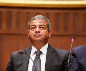 أول قرار من وزير الرياضة بعد خطاب الأهلي بشأن مراجعة التبرعات المالية