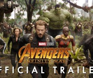 فيلم الأكشن والخيال العلمي «Avengers: Infinity War» يتصدر Box Office (صور وفيديو)