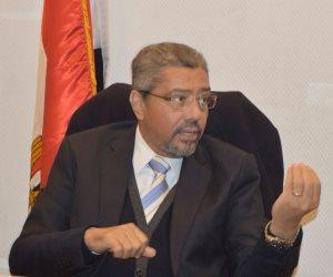 اليوم.. الغرفة التجارية بالقاهرة تجتمع لاختيار هيئة المكتب ونائبي الرئيس