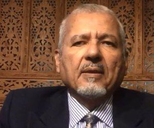 صفي الدين حامد.. الإخواني المشبوه