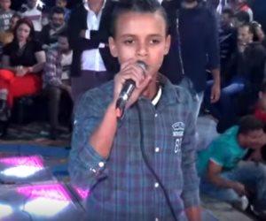 «عجوز بس رياضى» ..  فيديوهات لأصغر نبطشى أفراح أمام نيابة شرق القاهرة