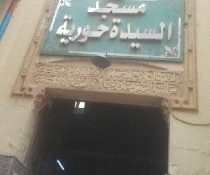 مع قرب مولدها السنوي ببني سويف.. تعرف على نسب حورية حفيدة الإمام الحسين (صور)