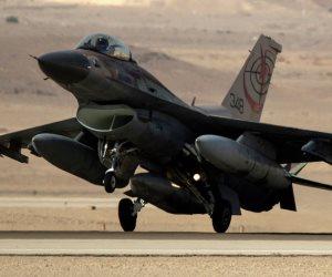 38 مقاتلة يونانية تراقب طائرات حربية تركية فوق بحر إيجة