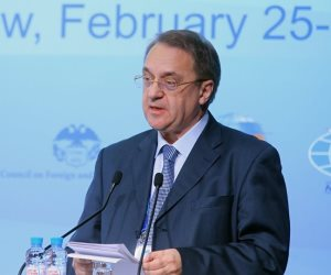 روسيا تأمل في استئناف الرحلات إلى مصر