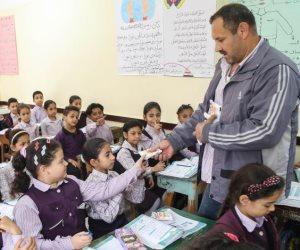 «أمناء القاهرة» يعلن جاهزية المدارس لاستقبال الدراسة: نتابع مع قيادات التعليم سير العملية