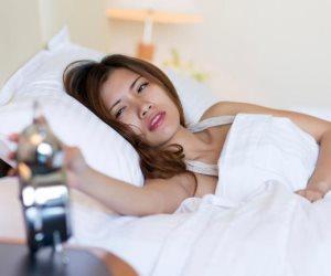 دراسة أمريكية حديثة: قلة النوم تؤدي لمشاكل عقلية ولأعراض تشبه ارتجاج المخ
