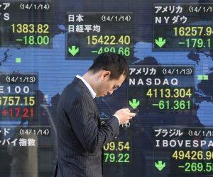 مؤشر نيكى الياباني يرتفع 0.34% فى بداية تعاملات بورصة طوكيو الثلاثاء