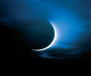 مظاهر رؤية هلال رمضان الكريم العام الجارى.. مساء الليلة 11 أبريل 2021