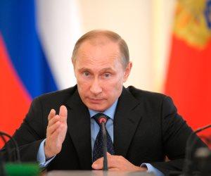 الرئيس الروسى والبارزانى يبحثان العلاقات بين روسيا وكردستان