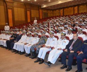 مديرية أمن القاهرة تكرم الضباط والأفراد في يوم التميز 2018 (صور)
