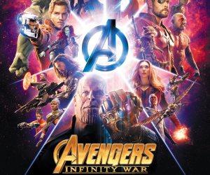 بعد طرحه بدور العرض.. «Avengers: Infinity War» يحطم الرقم القياسي ويقلب الموازين