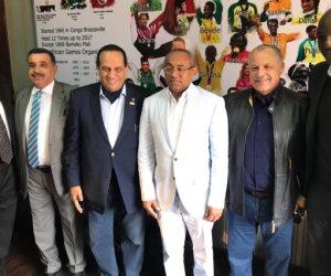 اليوم.. افتتاح مقر الاوكسا بالقاهرة بحضور ناصر وحطب