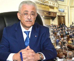 محمد أبو حامد: نظام التعليم الجديد منطقي ويجب دعمه