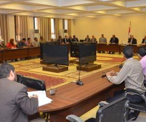 """""""مهندسين الإسكندرية"""" تحتفل بتسليم شهادات دبلومة """"PRMG"""""""