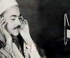 «محمد رفعت».. أمير المقرئين