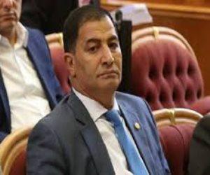 «تقارير مسيسة عن سجون مصر».. النائب البدري ضيف يطالب «العفو الدولية» بالحياد
