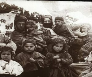 للذكرى.. أجداد أردوغان قطعوا «صدور نساء» الأرمن في مذبحة ساسون (تقرير)
