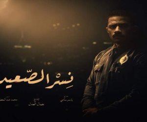 محمد رمضان ينشر برومو مسلسله الجديد: «ما فيش تعبان بيغلب نسر» (فيديو)