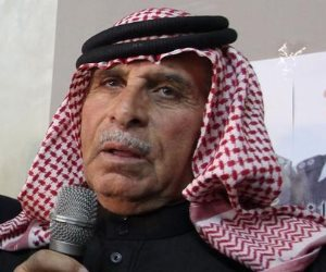 والد معاذ الكساسبة يطالب بجلب قاتل نجله من العراق لمحاكمته فى عمان
