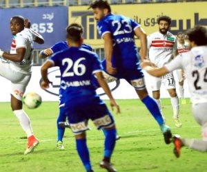 4 شواهد تمنع انطلاق نهائى كأس مصر بين الزمالك وسموحة (صور)