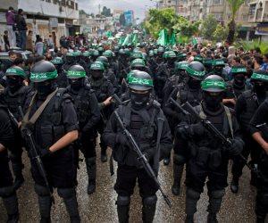 حماس الشيطانية.. شعارات المقاومة سلاح الحركة في النضال الوهمي