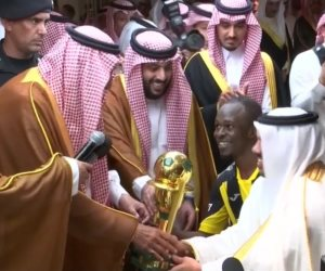 اتحاد جدة يتوج بطلا لكأس خادم الحرمين الشريفين للمرة التاسعة في تاريخه