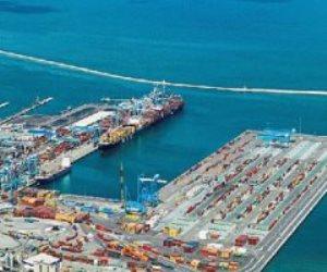 تداول 433 ألف طن بضائع عامة بموانئ البحر الأحمر خلال شهر أبريل الماضي
