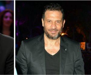 خالد يوسف: موهبة ماجد المصري تصل به إلى السينما العالمية