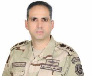 المتحدث العسكرى يهنئ الشعب المصرى بعيد الفطر: عيد سعيد