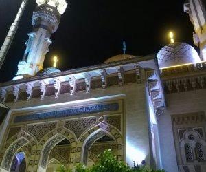 محافظ الدقهلية: الانتهاء من تجديدات مسجد النصر والافتتاح أول رمضان (صور)