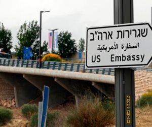 كيف استعدت قوات الاحتلال لفاعليات افتتاح السفارة الأمريكية في القدس؟