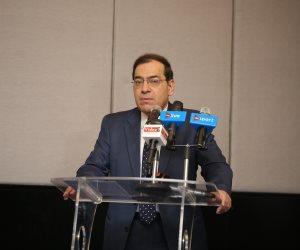 وزير البترول يناقش زيادة ضخ البترول السعودي عبر «سوميد» مع «أرامكو»
