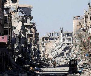 أزمة دمشق تتعقد.. فشل مساعي موسكو لخفض التصعيد والإرهابيون ينبشون القبور