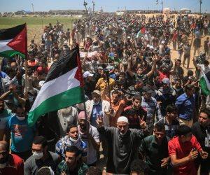 الرئاسة الفلسطينيية تدعو المجتمع الدولي لإفشال خطة «صهر ترامب»