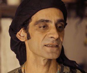 """محمود فارس أول إرهابي في رمضان مسلسل """"مليكة"""""""