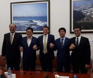 «خارجية البرلمان» تناقش في سول رفع حظر سفر الكوريين لمصر