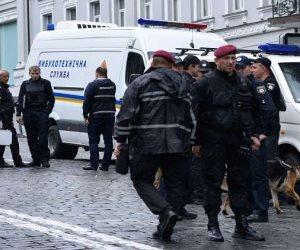الأمن الأوكراني يداهم مكتب «روسيا اليوم» لممارستها أنشطة مناهضة لكييف