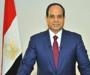 بحث الأوضاع العربية.. في مكالة هاتفية بين السيسي وملك البحرين