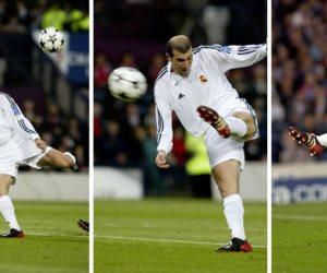 فى مثل هذا اليوم.. زيدان يقود ريال مدريد للقب التاسع فى دوري الأبطال (فيديو)