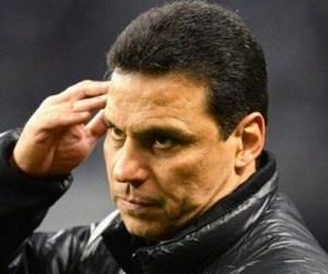 حسام البدري عن شارة قيادة المنتخب: ما بشغلش بالي بالحاجات دي