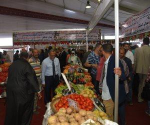 أهالي الإسكندرية: التخفيضات على السلع في معرض «أهلا رمضان» تصل إلى 40% (صور)