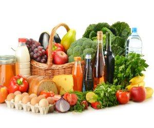 للحماية من الأمراض الخطيرة.. ضم هذه الأطعمة لنظامك الغذائي