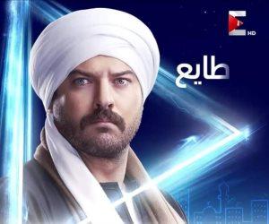 """شاهد الحلقة الثامنة عشر من مسلسل """"طايع"""" لـ """"عمرو يوسف"""""""