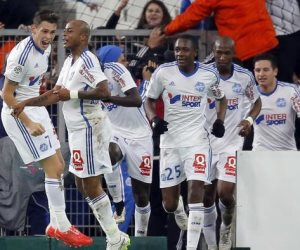 مشوار مارسيليا فى الدوري الأوروبي قبل مواجهة أتلتيكو مدريد (فيديو)