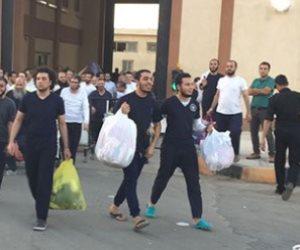 بمناسبة عيد تحرير سيناء.. الإفراج عن 528 سجينا بعفو رئاسي وشَرطي