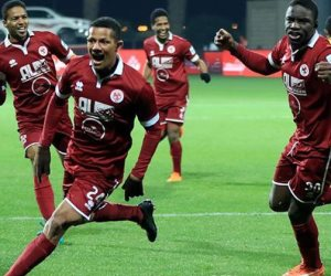 الإفريقي التونسي يواجه الفيصلي السعودي فى البطولة العربية
