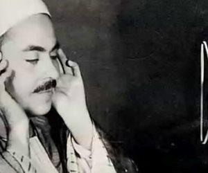 الشيخ محمد رفعت.. علامة مسجلة في شهر رمضان