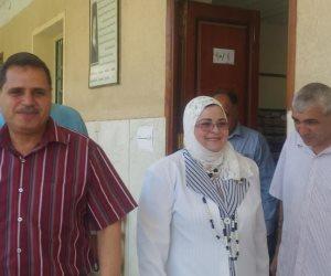لا شكوى من امتحانات الدبلومات الفنية وتعليمات مشددة لمصححي الشهادة الإعدادية بكفر الشيخ
